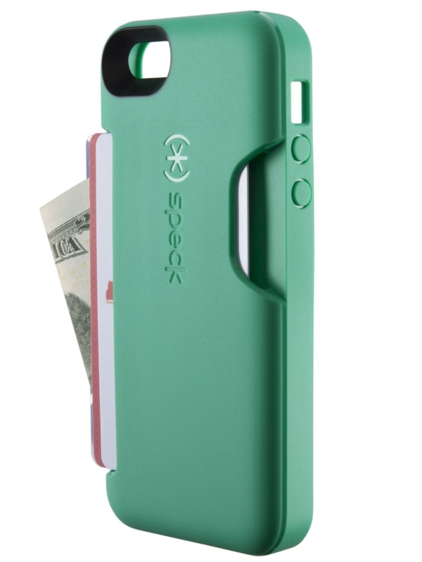 SmartFlex Card Case for iPhone 5