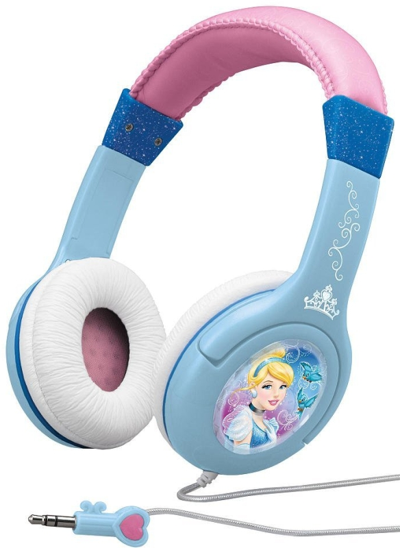 Princess Headphones - Cinderella