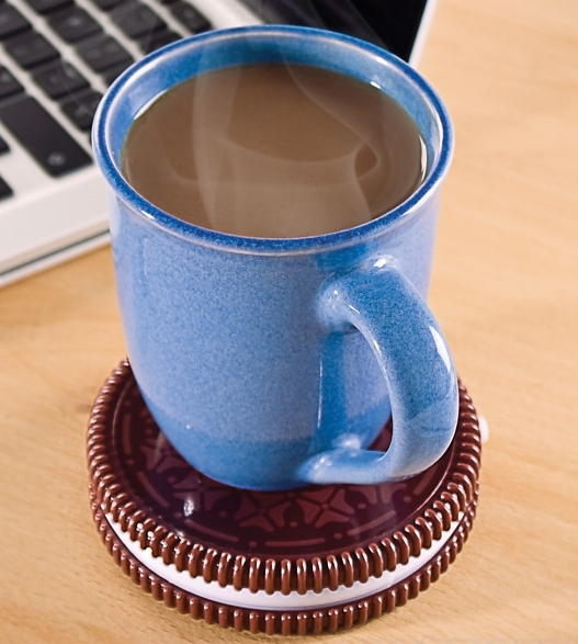 Hot Cookie USB Cup Warmer