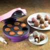 Cream Filled Mini Cupcake Maker