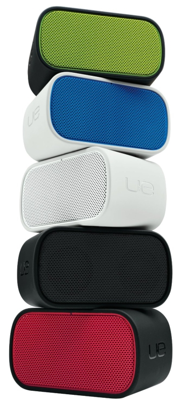Mobile Boombox Bluetooth Speaker and Speakerphone