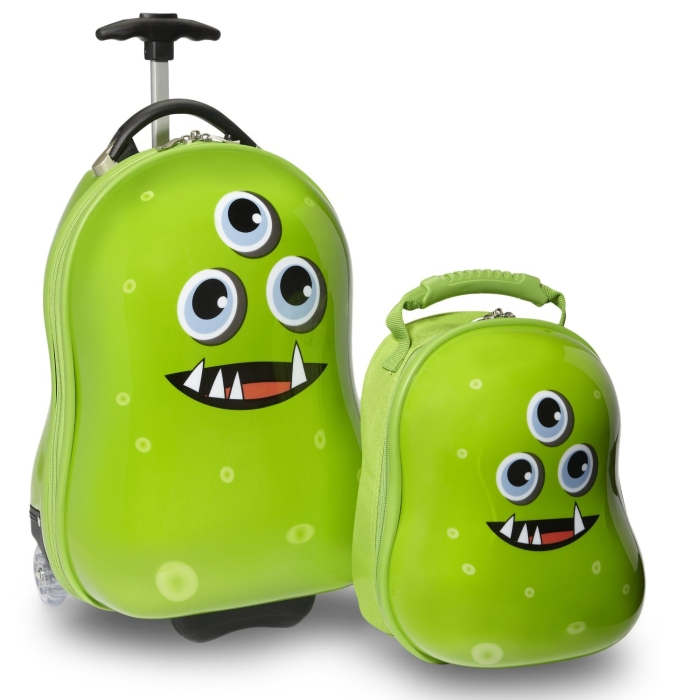 Travel Buddies Luggage Set