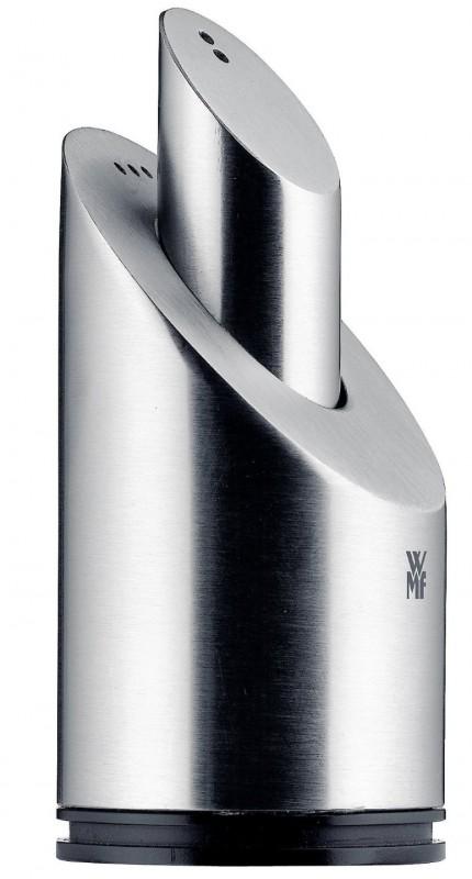 S/S Salt & Pepper Shaker Set