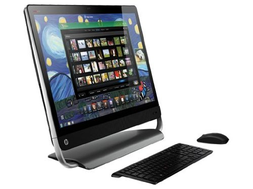 HP Omni 27-1210xt Desktop PC