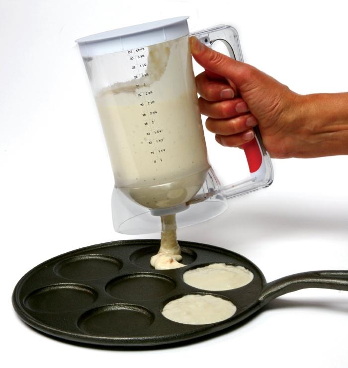 4-Cup Batter Dispenser