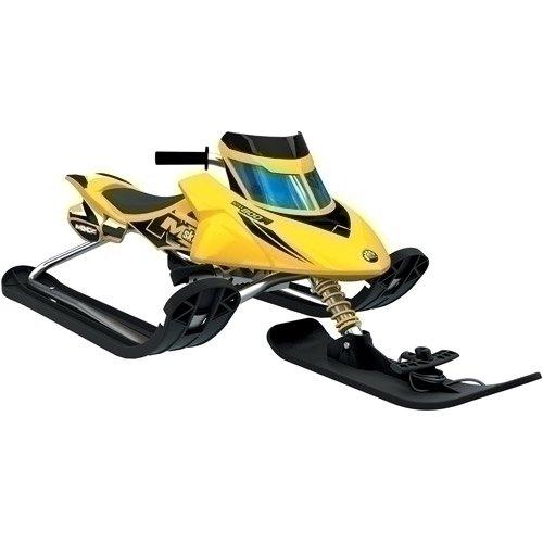 Tech 4 Kids Snow Moto-Ski Doo Snow Moto Sled