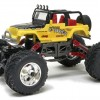 "New Bright 1:18 (10"") R/C PRO DIRT ROCK CRAWLER"