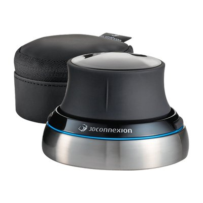 SpaceNavigator 3D Mouse for NotebooksUSB