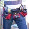 Magnetic Carpenter's Tool Belt
