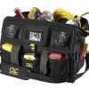 Pocket Tech Gear Stereo Speaker Mega Mouth Tool Bag