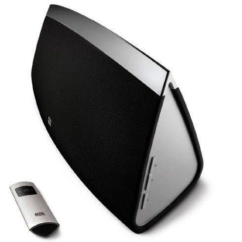 Altec Lansing inAir 5000 Wireless AirPlay Speaker