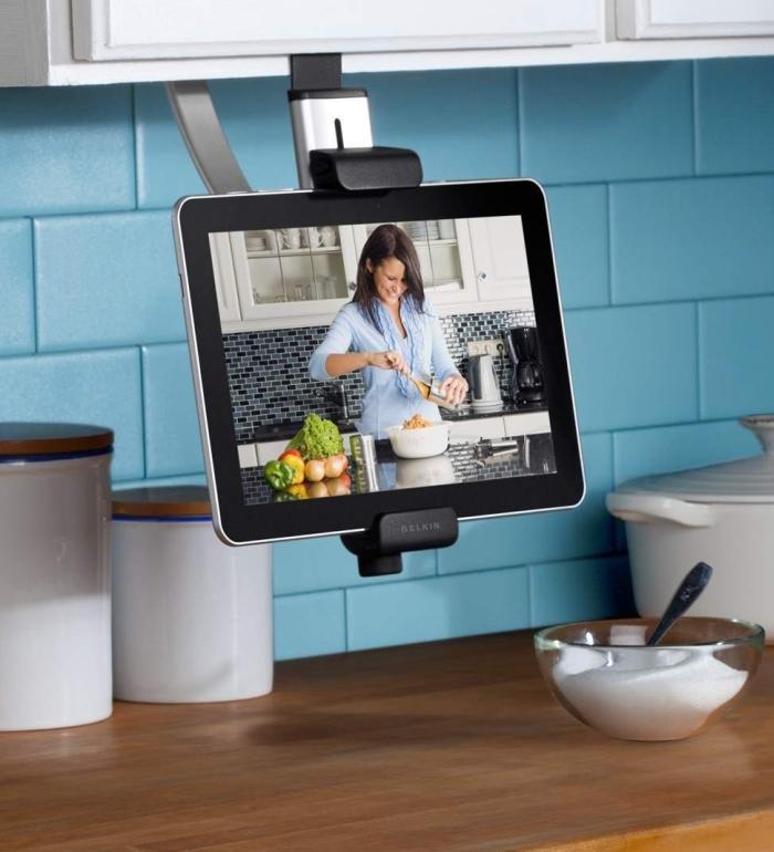 Belkin Kitchen Cabinet Mount For Ipad
