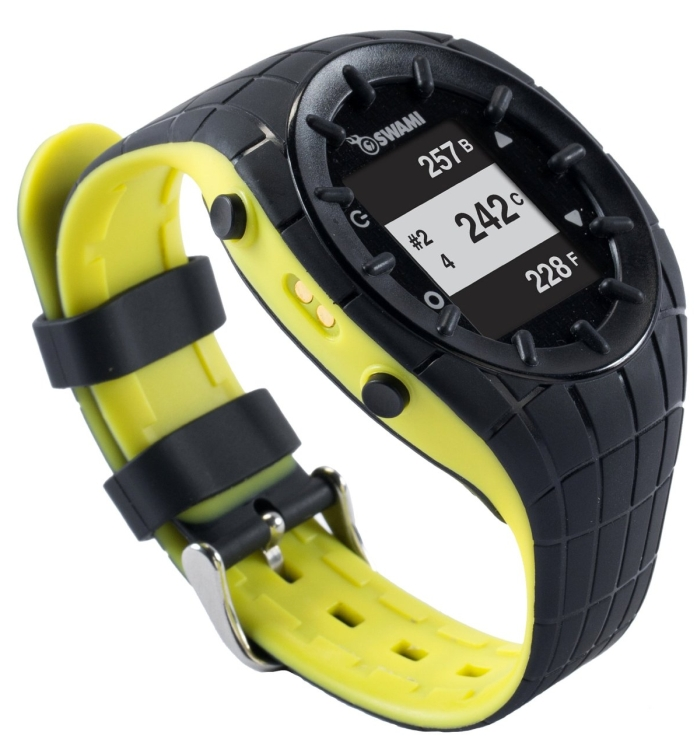 Watch Golf GPS