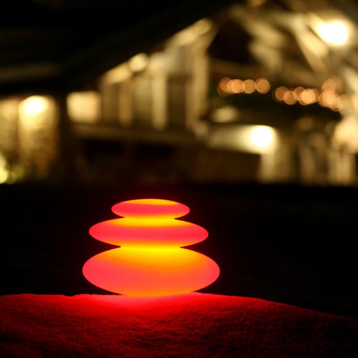 All-Weather Cordless Outdoor Lights - Zen