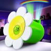Discovery Kids Proje Countion Daisy Clock