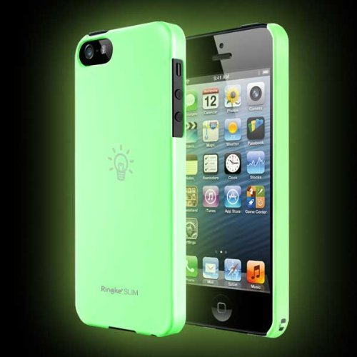 Luminous Phone 5 Ringke SLIM Premium Hard Case