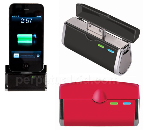 iCHARGE ALL PORTABLE CHARGER