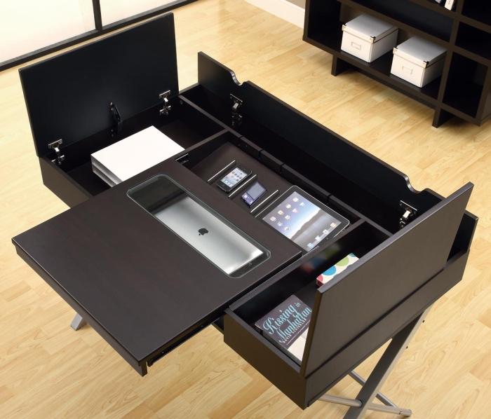 Компьютерный стол connect-it купить и цена goodsi.ru.