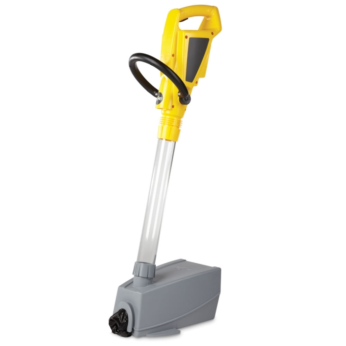 The Dog Dung Vacuum