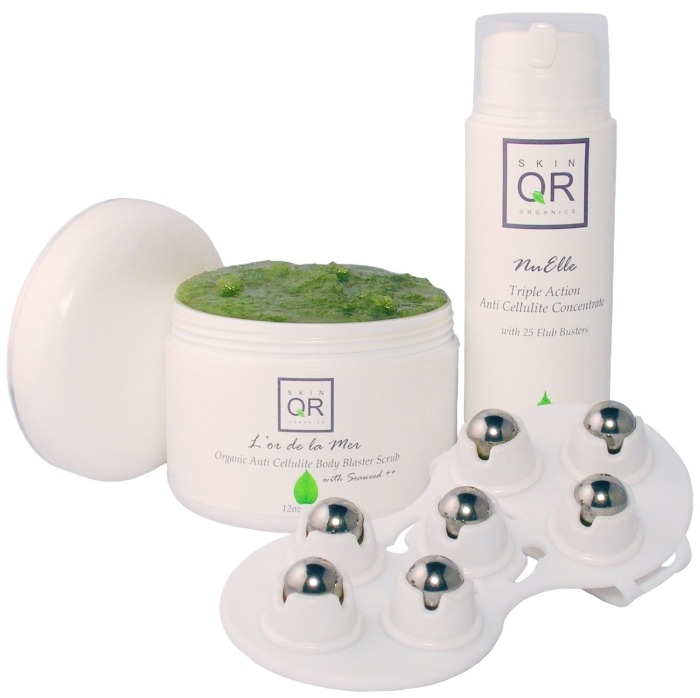 Solutions Anti Cellulite Collection