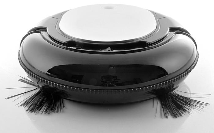 Robot Vacuum Cleaner - Bumber + Cliff Sensors