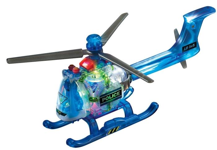 Lite Brix Laser Copter