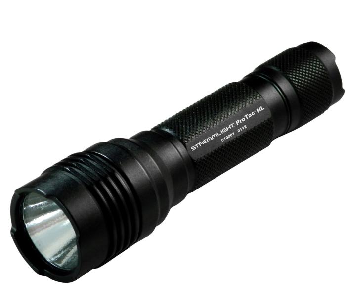 Streamlight 88040 ProTAC HL High Lumen Professional Tactical Light
