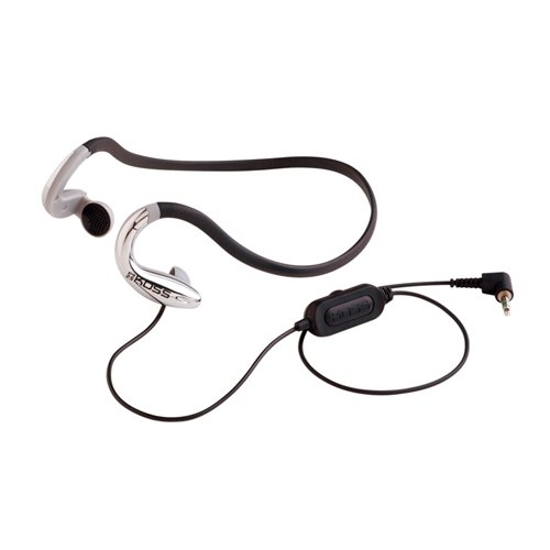 Koss P9 In-Ear Headphones with Volume Control