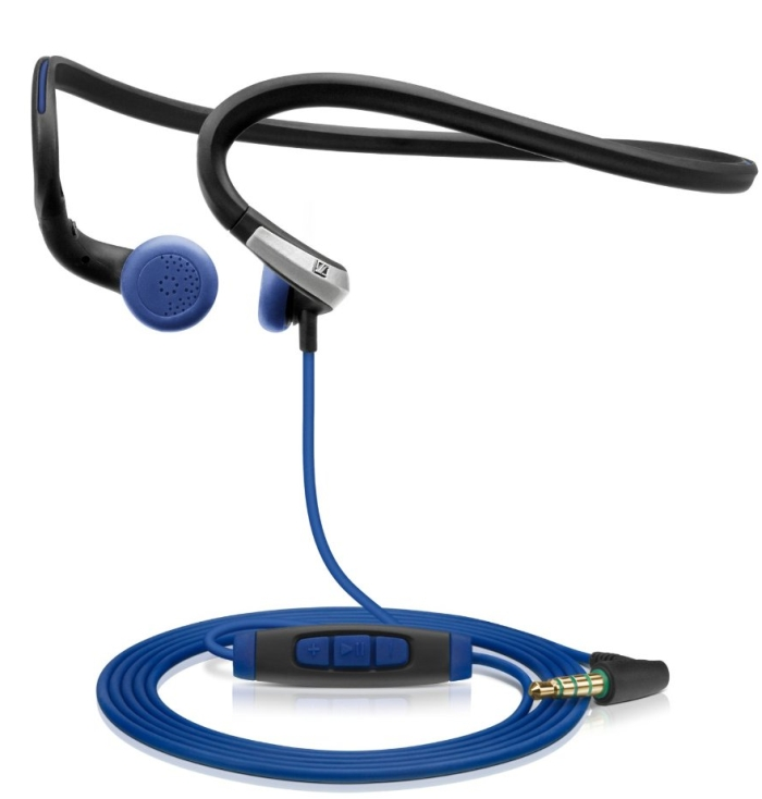 Sennheiser PMX 685i SPORTS In-Ear Neckband Headphones