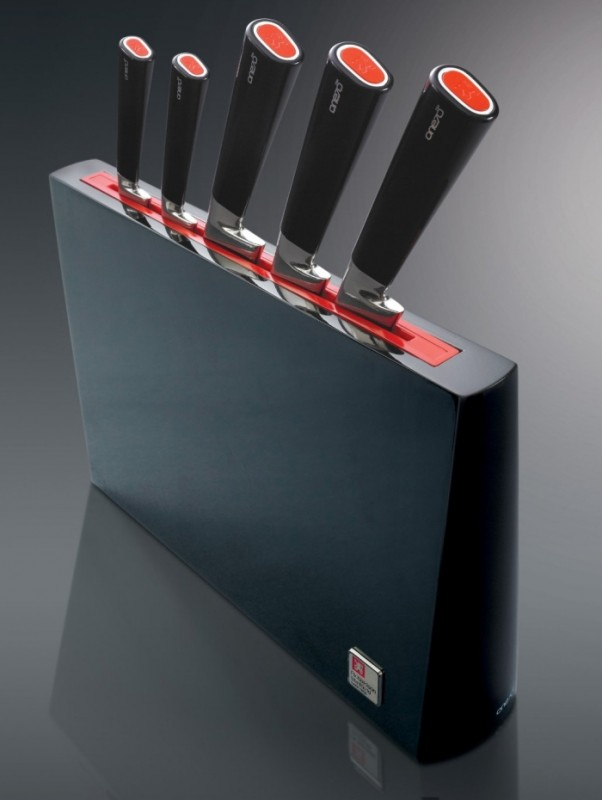 Richardson Sheffield 5-Piece One 70 Knife Set
