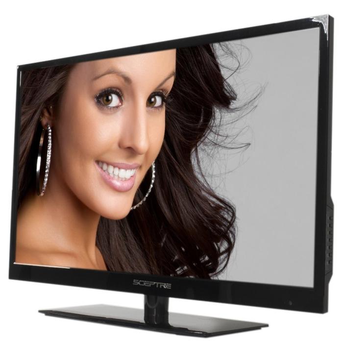 Sceptre E325BV-HDH 32-Inch 720p 60Hz LED HDTV