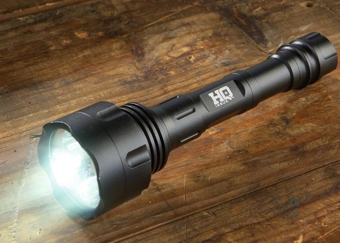 lumen Tactical Light