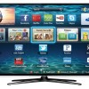 Samsung UN60ES6100 60-Inch 1080p 240 Clear Motion Rate Slim LED HDTV