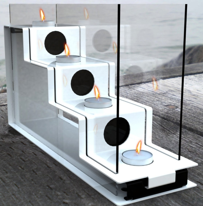 Domino Tealight