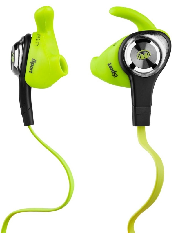 Monster Isport Intensity In-Ear Headphones