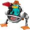 Phineas & Ferb Agent-P Snooze-inator Alarm Clock