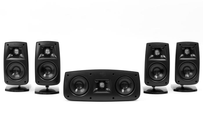 Klipsch QUINTET 5.0 Speaker System