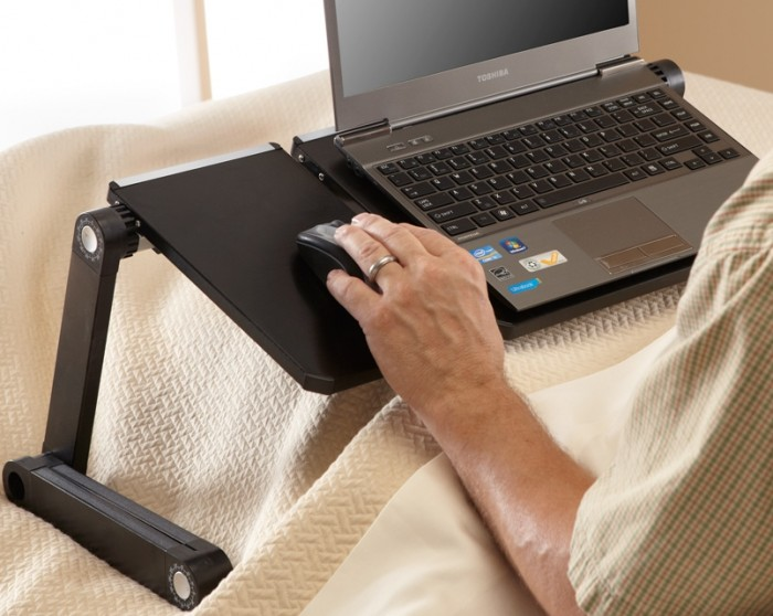 Laptop Bedstand