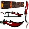 Trademark Fantasy Master Red fang Viper Dagger