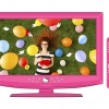 "Hello Kitty 19"" LCD Television with Remote Control"