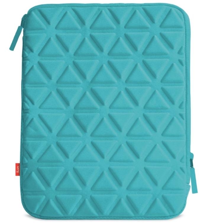 iLuv Foam-Padded Neoprene Case
