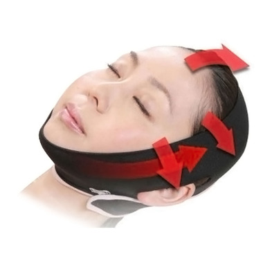 Anti-aging Wrinkle Reducing Face Belt