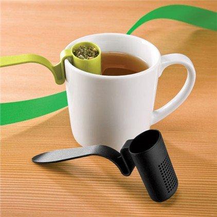 Grip-Easy Tea Infuser