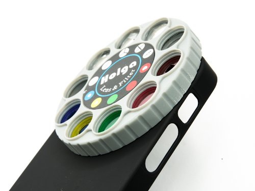 iPhone 5 Lens Filter Kit