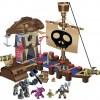 Mega Bloks Skylanders Giants Crusher's Pirate Quest