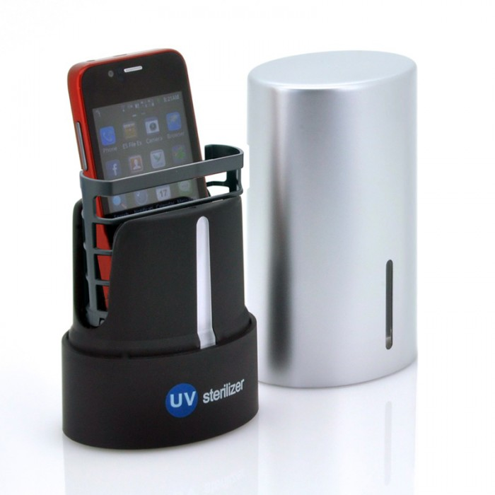 UV Sanitizer for Mobile Devices