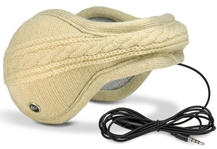 180s Women's Toast Ear Warmer With Headphone