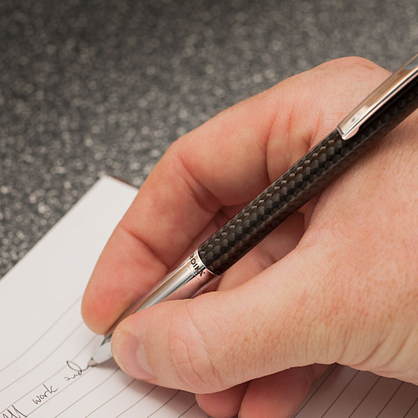 Troika Carbon Fiber Pen and Stylus