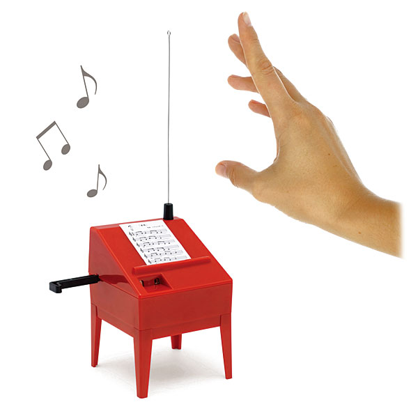 Theremin Mini Kit