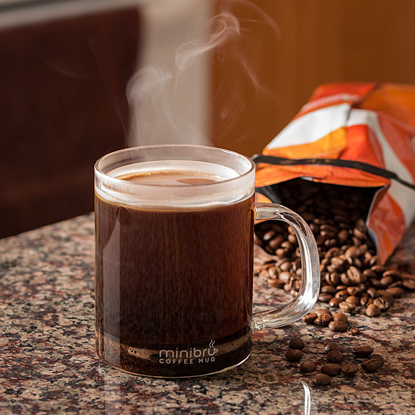 minibru Coffee Mug